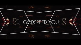 Francesco Rossi Ft. Ozark Henry  - Godspeed You (Official Video Lyrics)