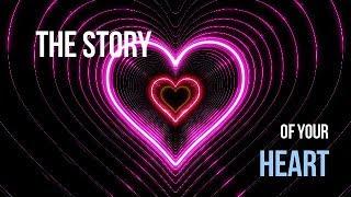 SMR LVE feat. Kyler England - Story Of Your Heart (Lyric Video)