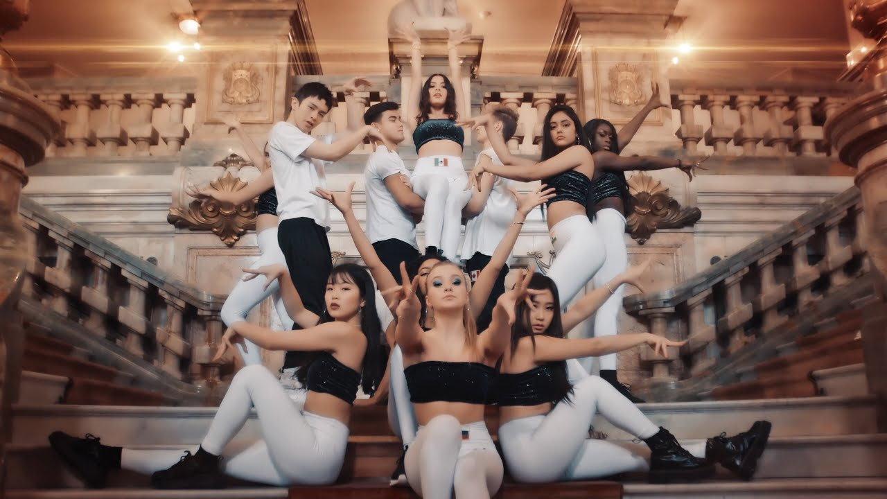 Now United - Na Na Na (Official Music Video)