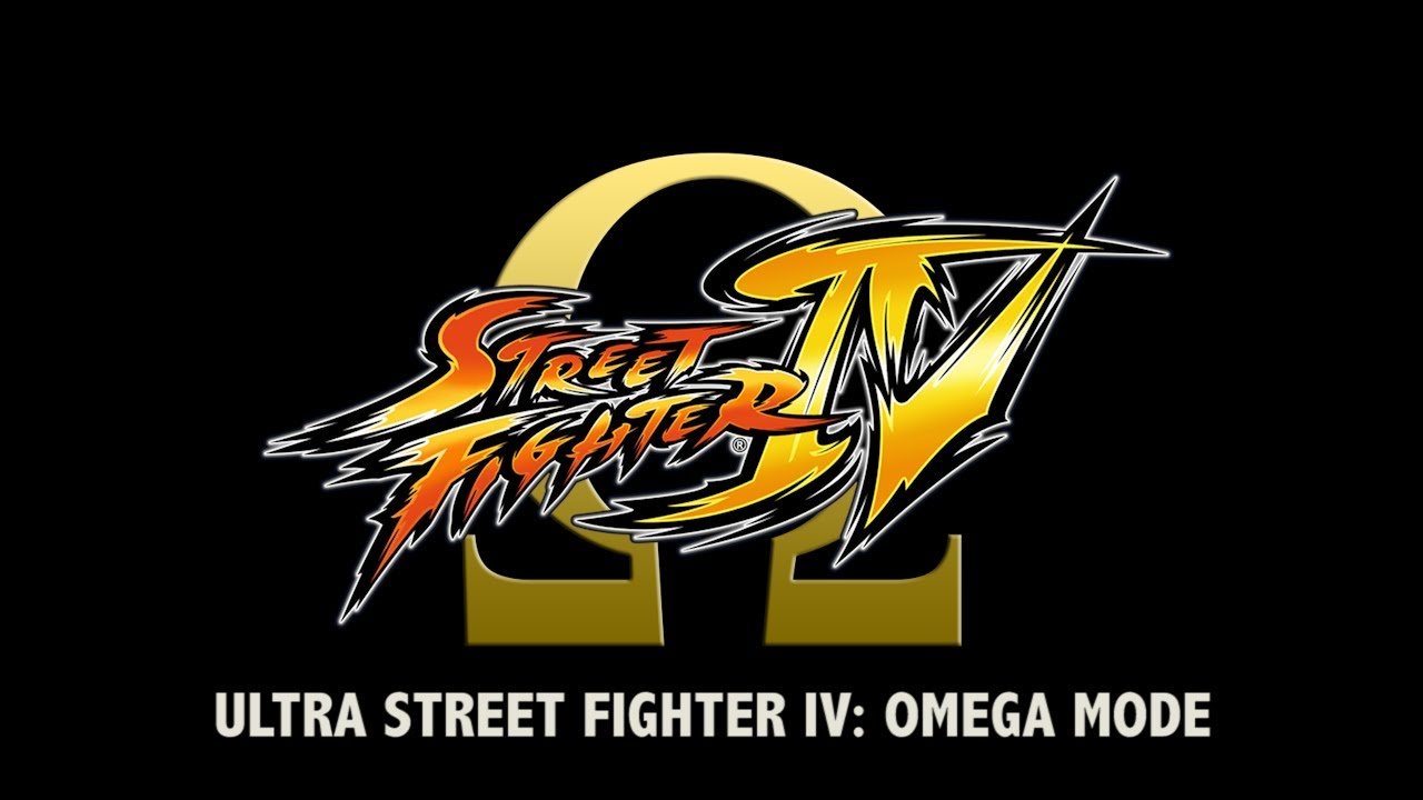 Ultra Street Fighter IV Omega - All New Moves and Changes (USFIV OMEGA)