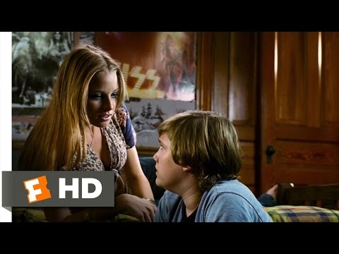 The Amityville Horror (5/12) Movie CLIP - I Suck at Babysitting (2005) HD