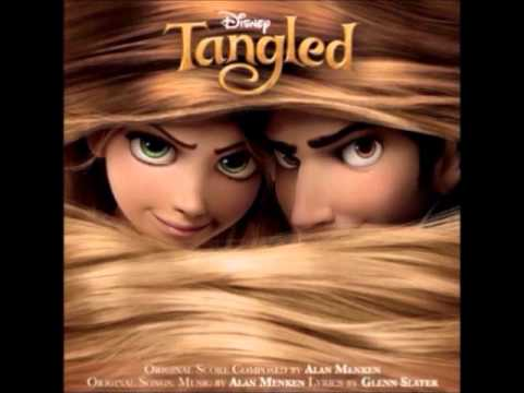 Tangled OST - 07 - I See The Light