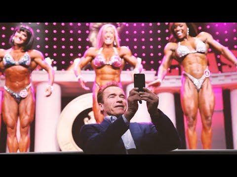 Scandal at the Arnold Classics 2018 – Female Bodybuilding