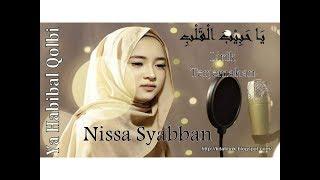 Gambar cover Nissa Sibyan: Ya Habibal Qalbi Di Karimun Jawa