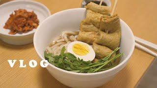 [vlog] 이마트 장보고 집밥 해먹는 일상. | kf…