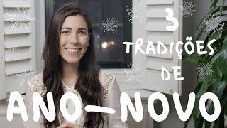 Baixar Brazilian Culture: 3 New Year's Eve Traditions   Speaking Brazilian
