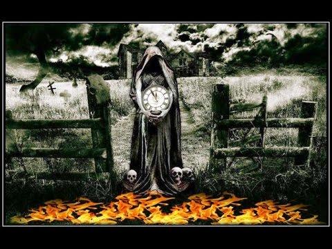 картинка смерть и жизнь