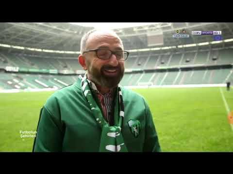 Futbolun şehirleri Kocaelispor başkanı hüseyin üzülmez   Scorpion