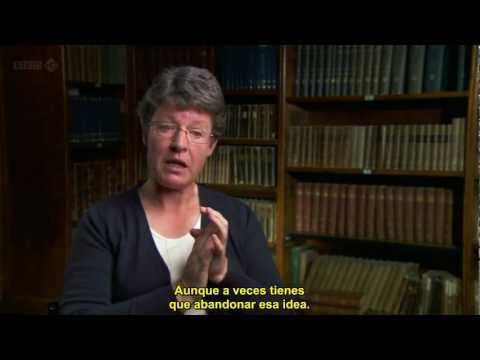 [1_4] Mentes Brillantes - Beautiful Minds - Jocelyn Bell Burnell (subtitulos) HD
