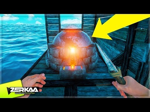 NEW UPDATE (IRON, DYNAMITE AND MORE!) (Bermuda Survival #4)