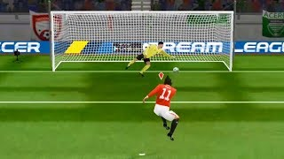 Dream League Soccer 2018 #38 (Android Gameplay ) Friction Games