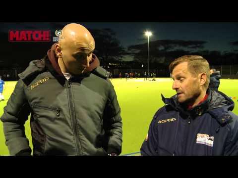 MATCH SKILLS with coach Colin Reid - Jonjo Shelvey interview