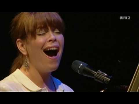 Solveig Slettahjell - Take It With Me (live, Til Radka, 2009)