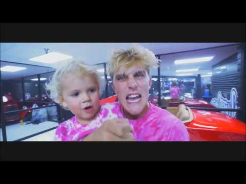 Thumbnail: Mini Jake Paul Song (Official Music Video)