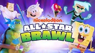 How Legit Is Nickelodeon All Star Brawl?