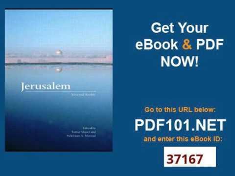 Jerusalem Idea and Reality