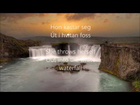Valravn - Sjón  Lyrics in Faroese & English