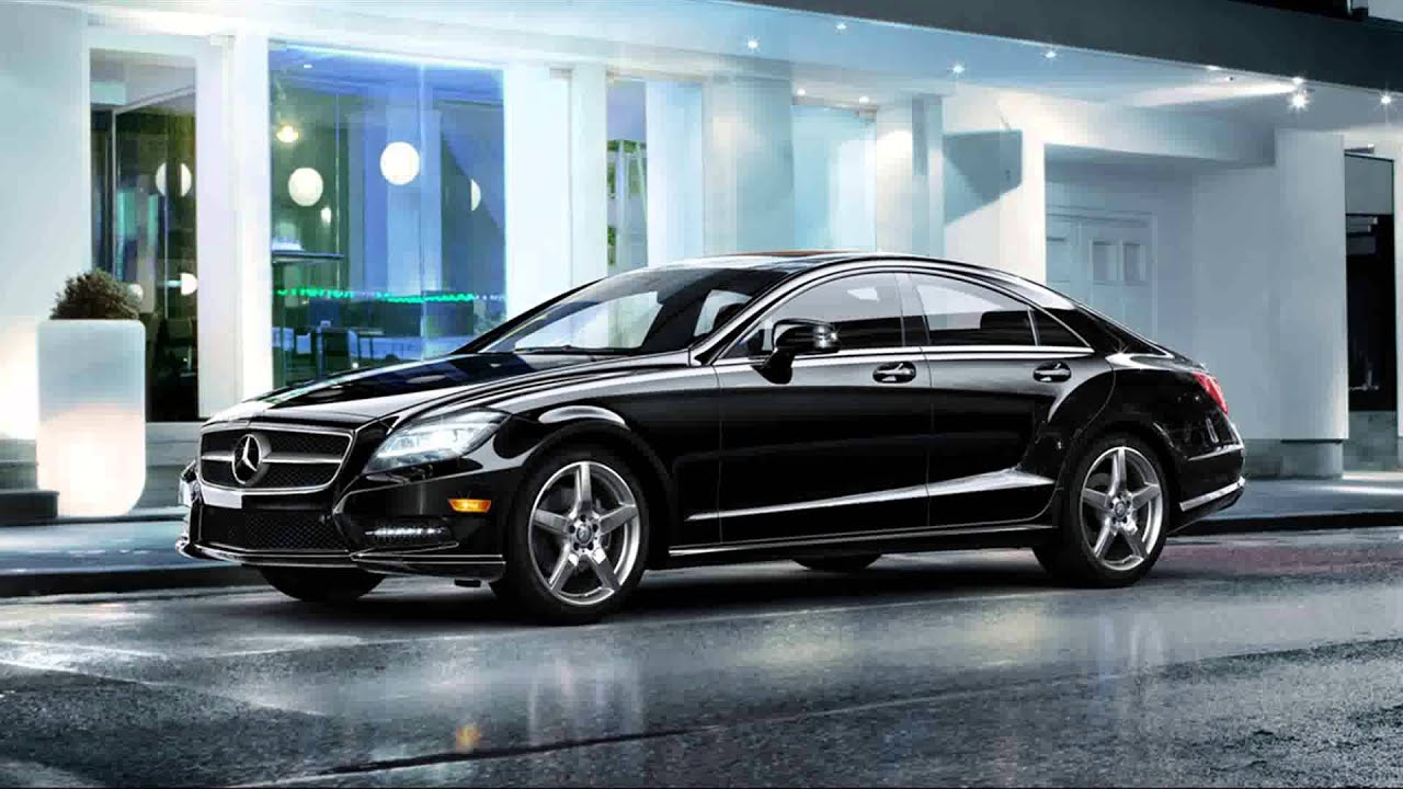 2015 mercedesbenz clsclass cls550 youtube for Mercedes benz cls sale