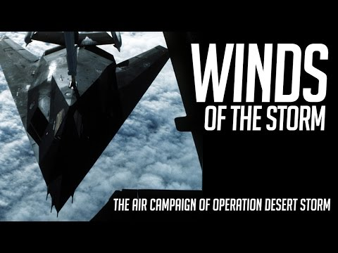 Winds of The Storm (Part 3 of 6)