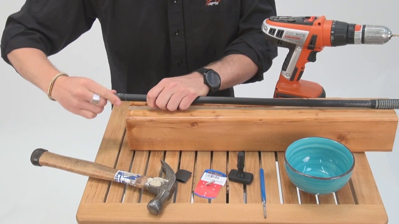 How To Replace A Tiller Extension Rubber Universal Expert Advice
