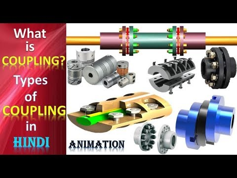 What is Coupling? | Types of Coupling in Hindi with Animation thumbnail