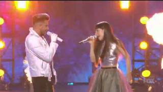 Adam Lambert Feat Laleh Welcome To The Show AMERICAN IDOL