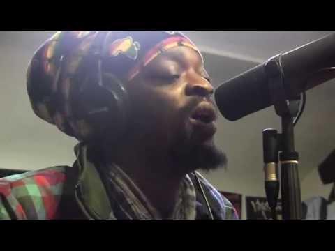 Jah Marnyah dans Hit's Time (10.11.14) !!!
