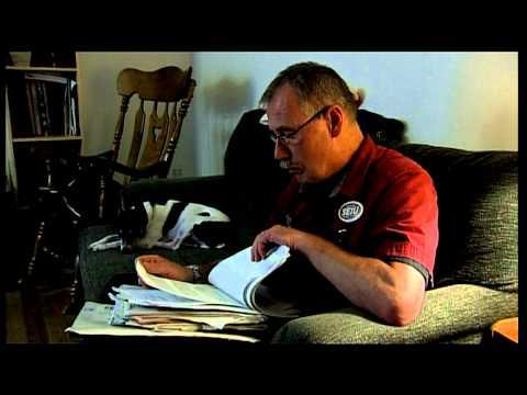 Mark Freeman's Foreclosure Story