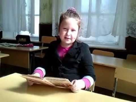 Изображение предпросмотра прочтения – ЕленаАнистратенко читает произведение «Весна (Зима не даром злится…)» Ф.И.Тютчева