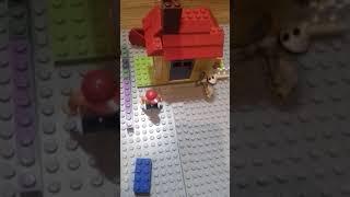 Лего фильм мажор 1 серия