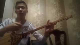 Лезгинка на домбре (видеоурок)