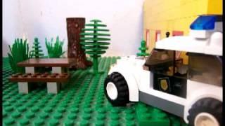 Lego Cops part 1 of 2