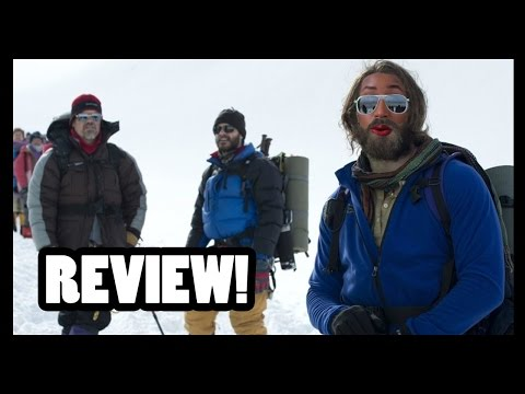 Everest Review! - CineFix Now