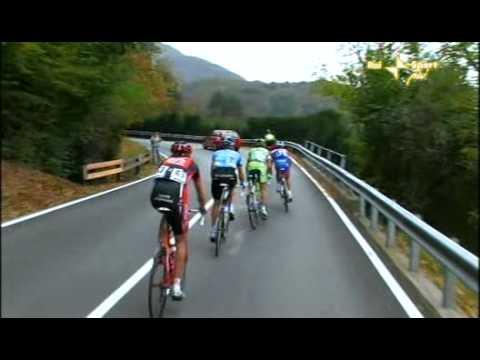 Giro di Lombardia 2008 RAI Sport Piu (ITA) Part 1.avi