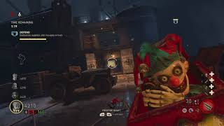 "The Tortured Path RED SKULL Challenge ""Sanguine Skull"" Charm (WW2 Zombies) - Part 2"