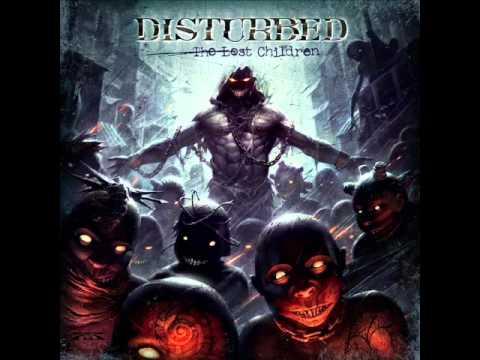 Disturbed-  A Welcome Burden (Lyrics)