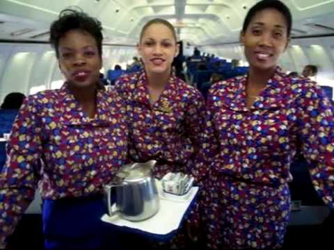 Air Jamaica - Bring It Back!!
