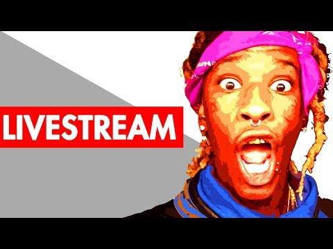 Freestyle Beats RADIO LIVE 24/7 | Trap Beat Instrumental 2017 Stream | Rap Hiphop Type Instrumentals