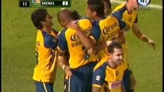 Santos vs América 2-3