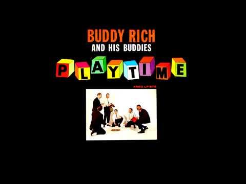 Buddy Rich & His Buddies - Cheek To Cheek (Irving Berlin)
