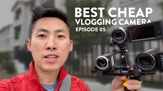 Best Cheap Vlogging Camera: Camcorders Review And Comparison | @LocalAdventurer