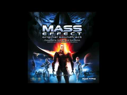 Mass Effect Original Game Soundtrack - 28 - Sovereign's Theme