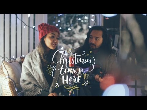 Christmas Time is Here (Cover) by The Macarons Project