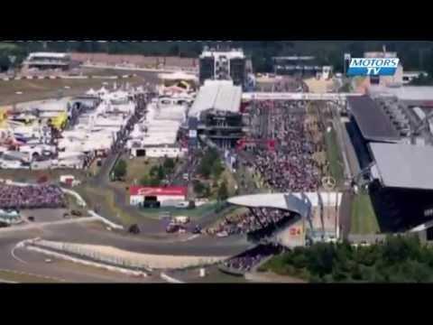 Nurburgring 24 Hours 2014 Highlights