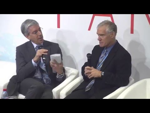 COP-21: Healthy People, Healthy Planet: U.S. Programs and Partnerships for Health Resilience (12/2)