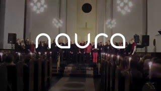 Naura - Vil Du Være Min I Nat 2015