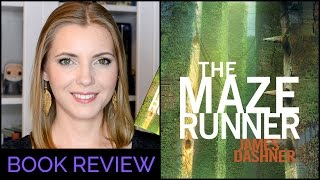 The Maze Runner by James Dashner | Book Review