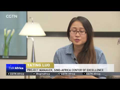 TALK AFRICA: China youth in Africa part 1