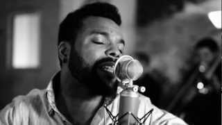 Myles Sanko - High On You (Studio Session)