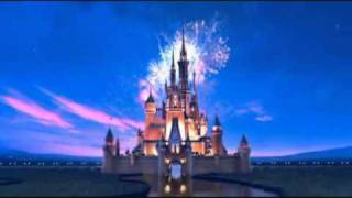 Walt Disney Pictures Goes Rock!